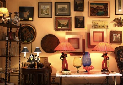 6 Fail-Proof Tips to Inject a Vintage Vibe in Your Home