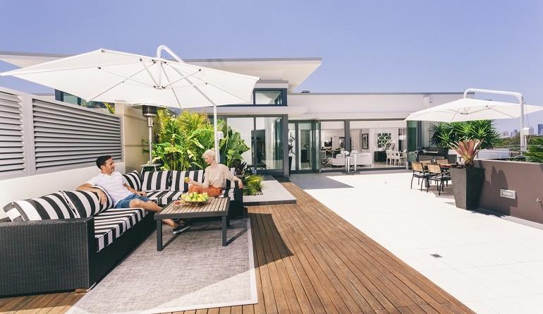 affordable modern outdoor furniture