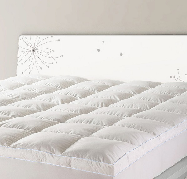 The Perfect Mattress Topper For All the Sleepers Out There ...