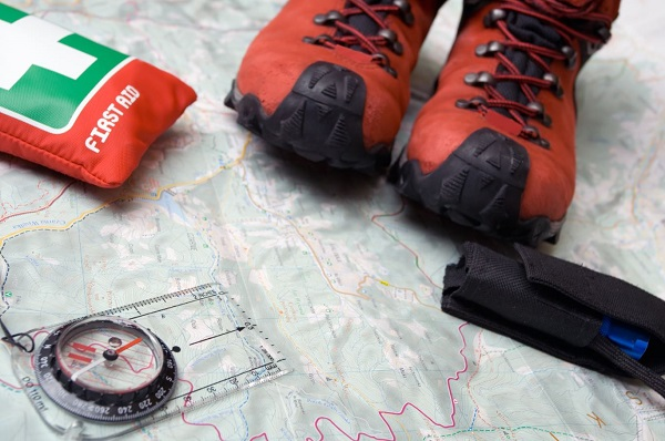 hiking-camping-essentials