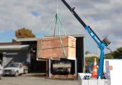 Gaining the Upper Hand with the Quality Lifting Equipment