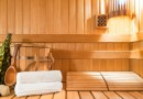 Sweat and Feel the Healing Powers of a Sauna That's Infrared