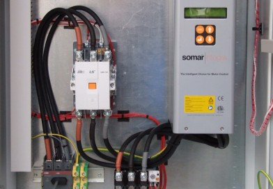 The Process of Torque Reduction with Soft Starters For Motors