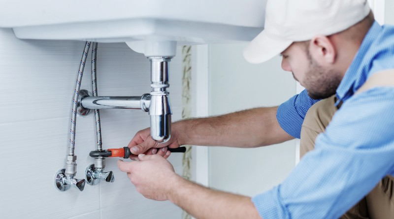 Devil's in the Details: What Makes One Plumber Step Ahead from Another