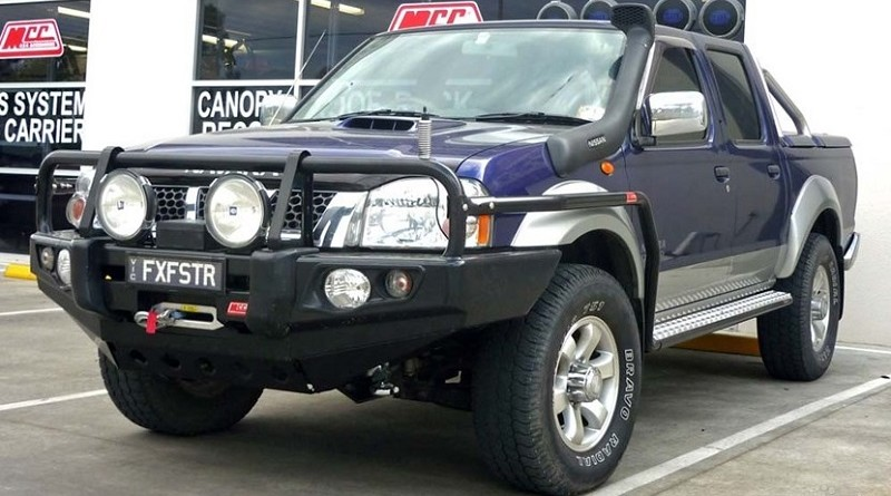 Guide to Choosing the Right Bull Bar Upgrade for Your 4×4