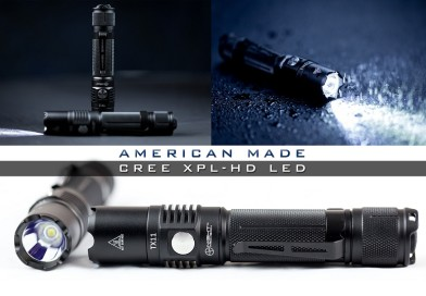 Getting the Facts Straight about Cree Flashlights