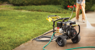 Pressure Washer: The Must-Have Power Tool for Outdoor Chores