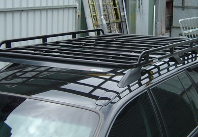 Enhancing My Off-Road Trip Experience with a Roof Rack