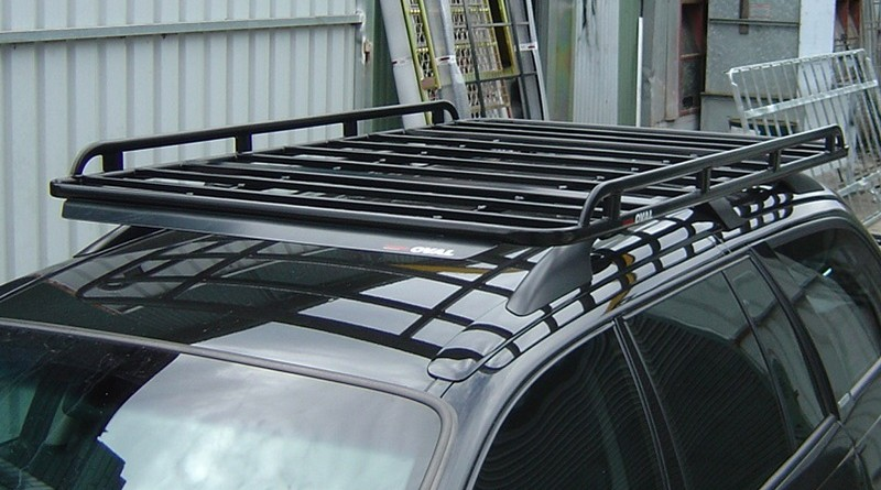 Mitsubishi Roof Racks For Sale