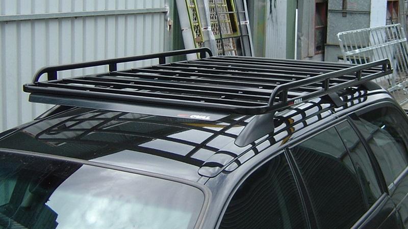Mitsubishi Roof Racks For Sale