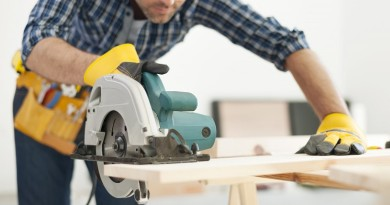 Circular Saws – The Most Essential and Versatile Tool in the Workshop