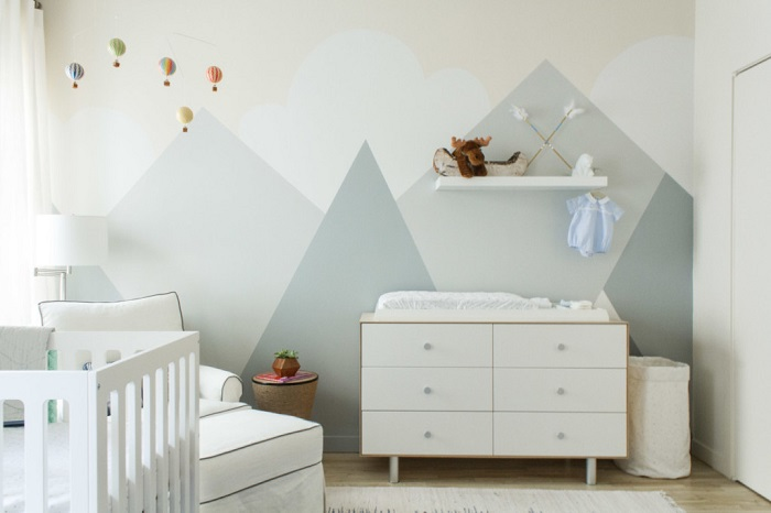 nursery-wardrobe