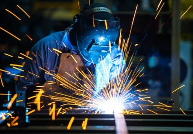 Welding PPE: The Necessary Protection to Stay Safe on the Job