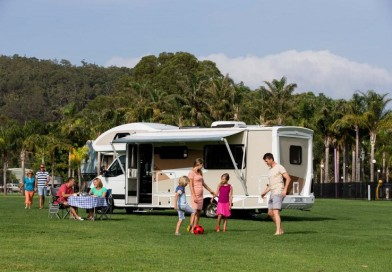 Complete Your Caravaning Experience with These Accessories