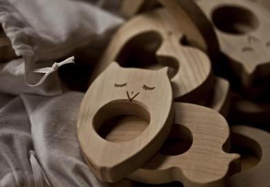 Scandinavian Toys: Another Scandinavian Design Trend