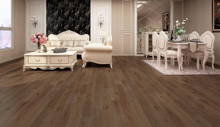 Wood Floor (1)