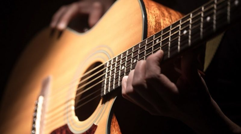 Acoustic Guitar Strings Online