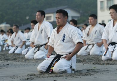 3 Most Important Factors to Consider When Buying a Karate GI