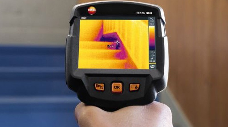 thermal imaging cameras australia