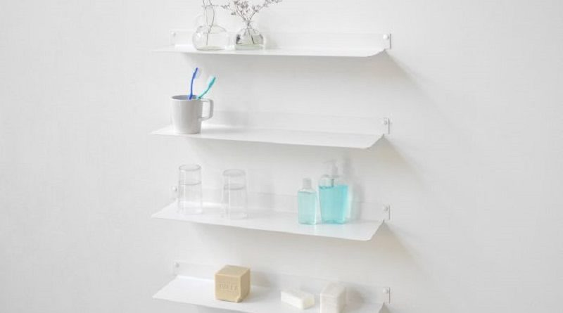 An Unexpected Bathroom Storage Makeover