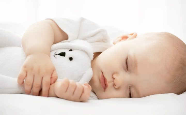 How to Choose Soft Toys that Are Safe for Your Baby