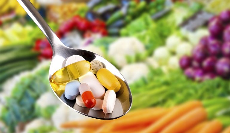 vitamin supplements online