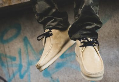 Streetwear Shoes: Comfort Looks Like Wallabees!