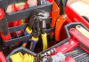 Important Things to Consider When Buying a Toolbox