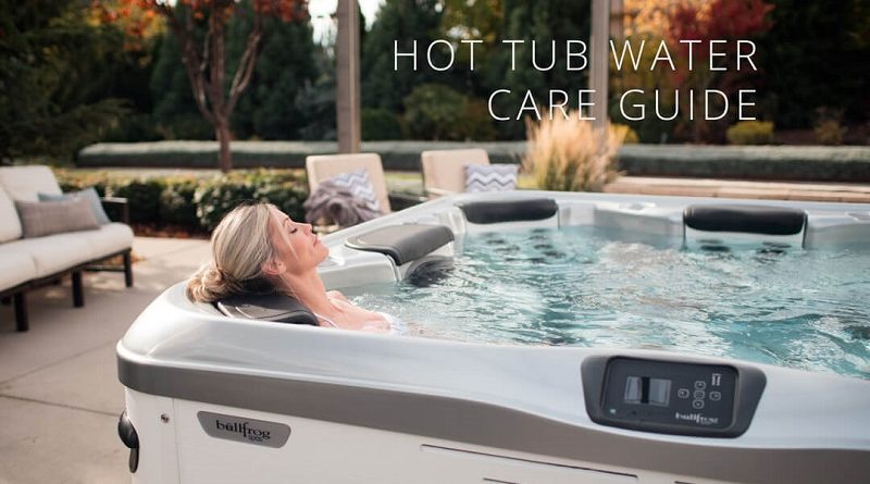 Jacuzzi Chemicals: Keep Your Bubbly Zen-Zone Clean & Sanitary