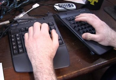 No More Pain: Why Getting an Ergonomic Keyboard Is the Smart Thing to Do