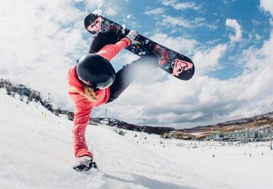 Snowboarding Fun: Don't Forget the Accessories!