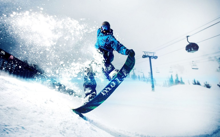 snowboard accessory online