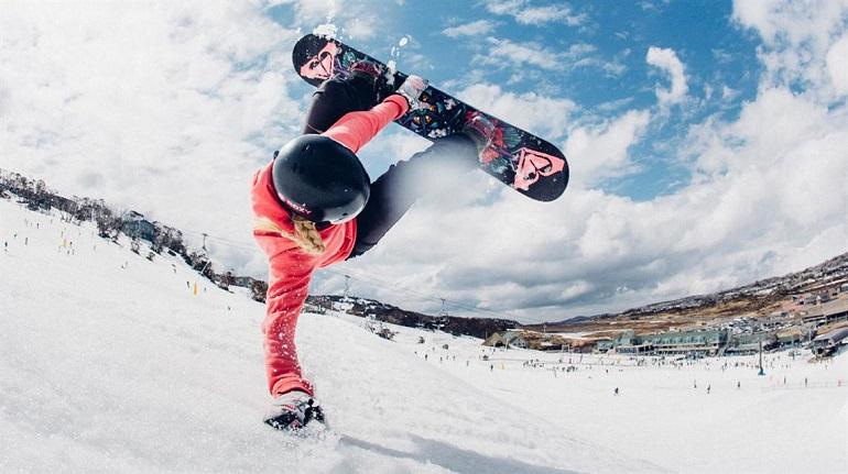 snowboard accessory