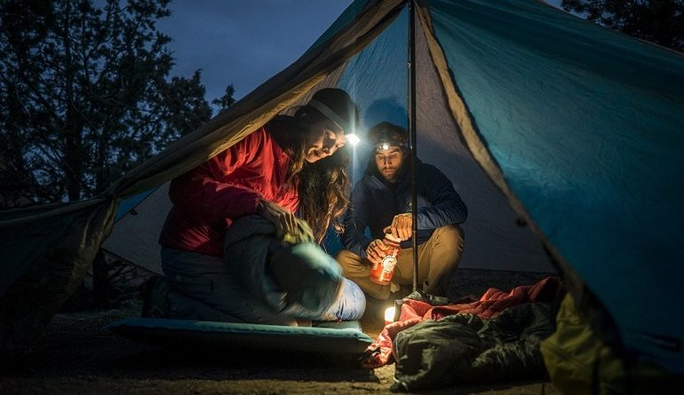 Things to Consider When Deciding on the Ideal Camping Head Lamp
