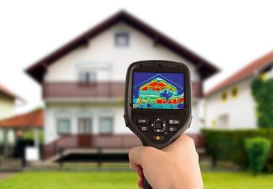 Buying a New Home: Uncover Hidden Issues with Thermal Investigation