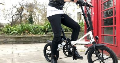 What to Consider When Buying a Folding Bike & Which One is Right For You?