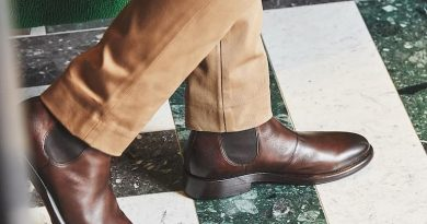 The Importance of Comfortable Footwear: How to Make Shoes More Comfortable