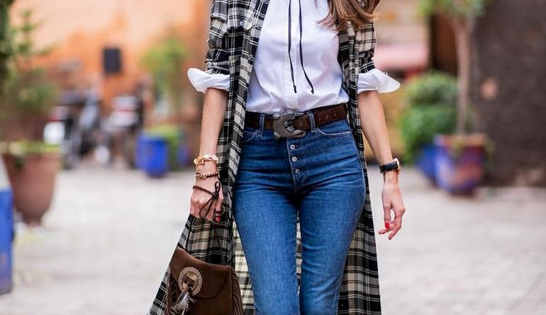 Country-Western Essentials: All the Ways You Can Wear Denim