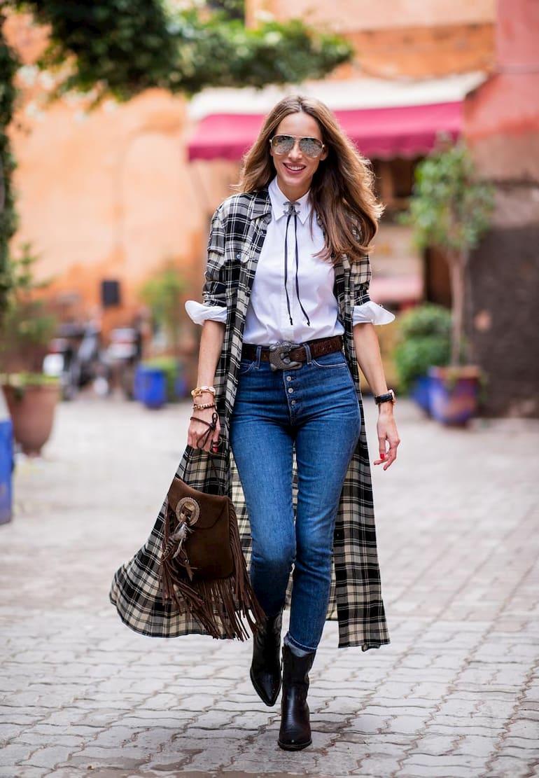 All Day Chic | AG Jeans - Sazan