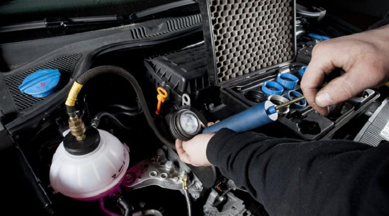 The Workings and Components of Car Cooling Systems