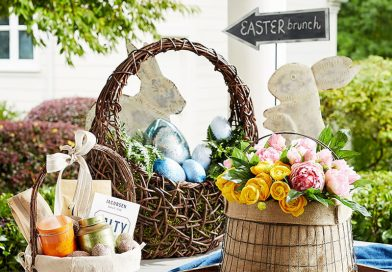 Lovely Easter Gift Ideas to Put a Smile on Everyone's Face