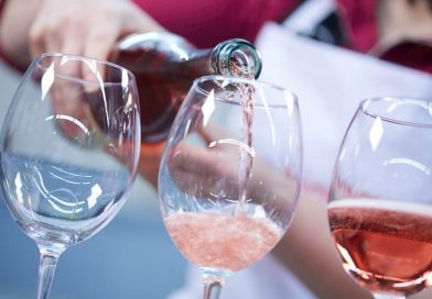 Everything You Need to Know About Organic Wine & Why It's Good for You