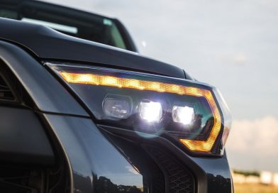 History of Headlights: The Different Types & How to Buy a New Pair