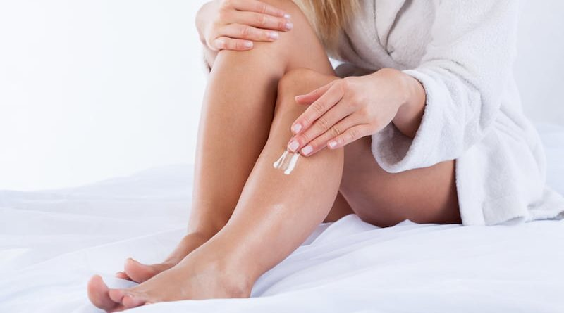 Cosmetics: Aspects to Look Into When Choosing Your Body Creams