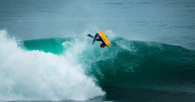 Buying Your First Bodyboard: Enter the Fun World of Catching Waves
