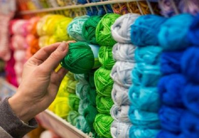 Yarn: The Basic Component of Knitting Projects