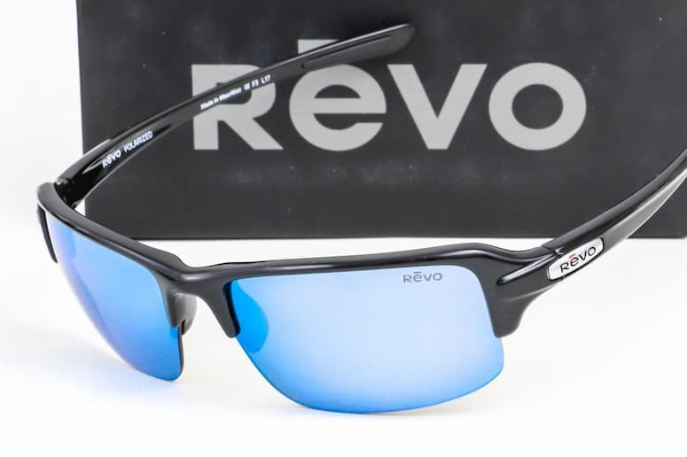 blue water revo lenses