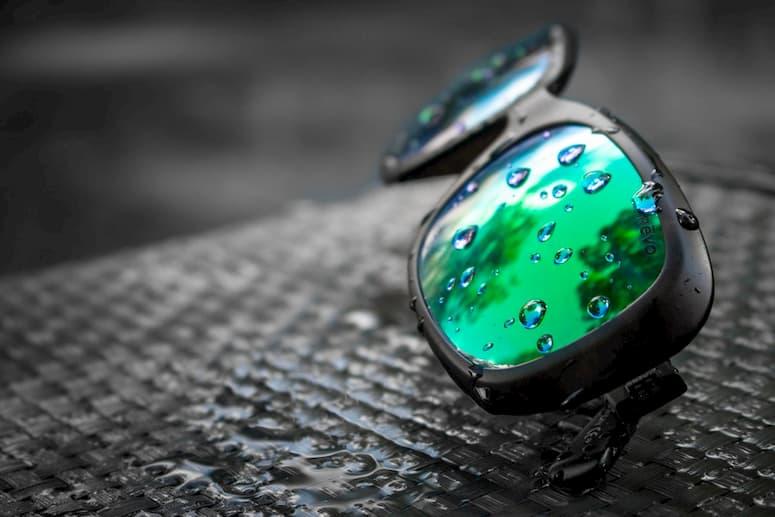 green water revo lens