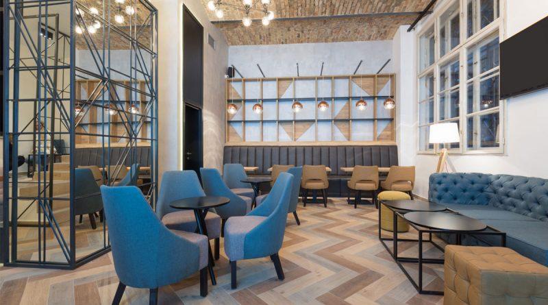 hospitality vinyl flooring