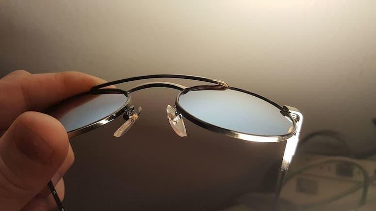 stealth revo lens